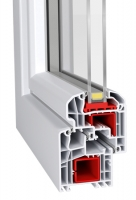 okno pcv thermo